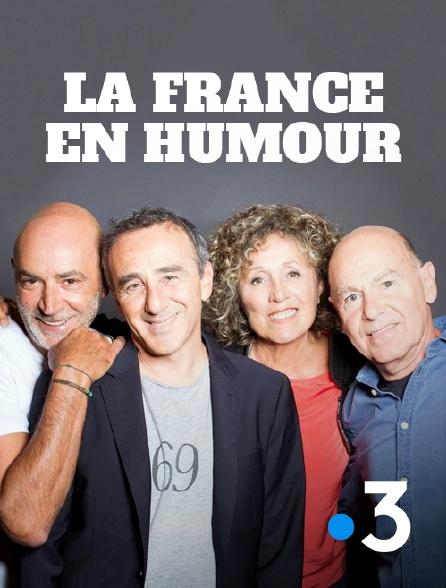 France 3 - La France en humour