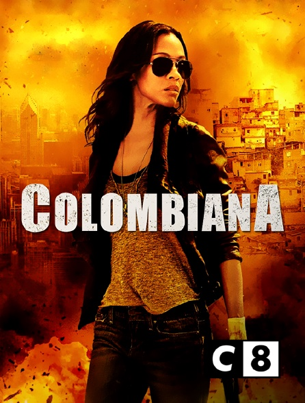 C8 - Colombiana