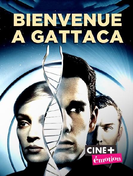 Ciné+ Emotion - Bienvenue à Gattaca