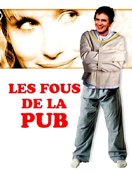 Les fous de la pub
