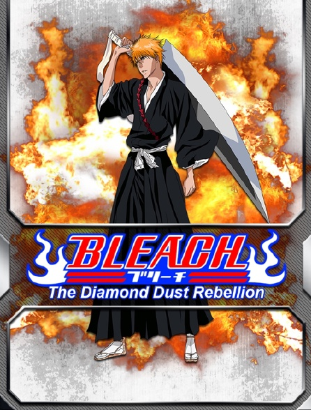 Bleach : The Diamond Dust Rebellion