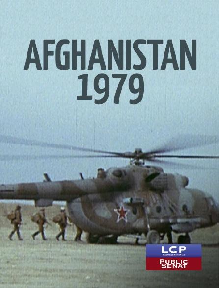 LCP Public Sénat - Afghanistan 1979