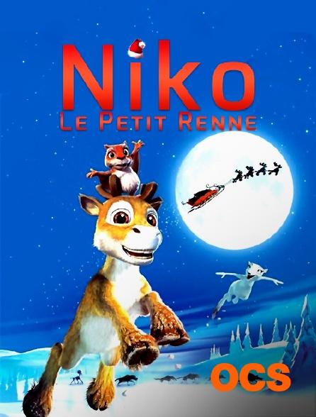 OCS - Niko, le petit renne