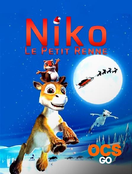 OCS Go - Niko, le petit renne