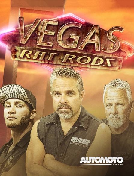 Automoto - Vegas Rat Rods