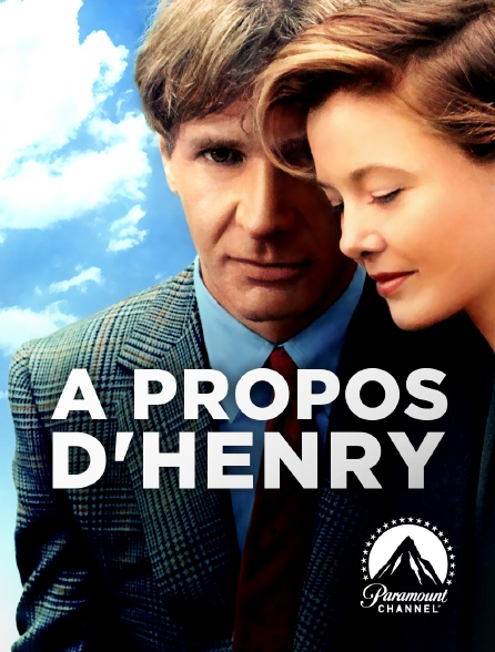 Paramount Channel - A propos d'Henry