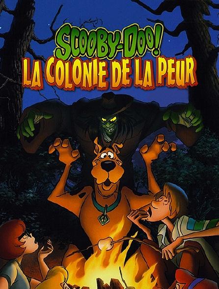 Scooby-Doo ! La colonie de la peur