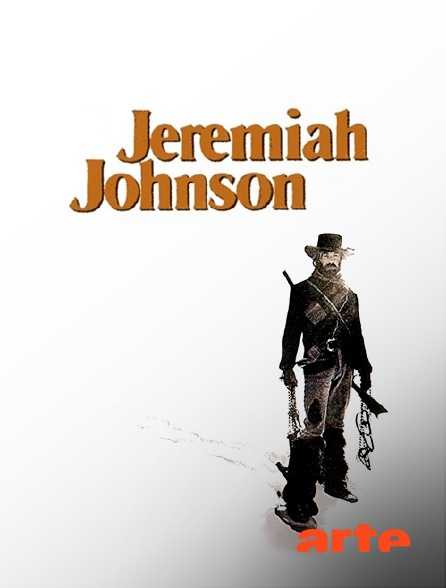Arte - Jeremiah Johnson