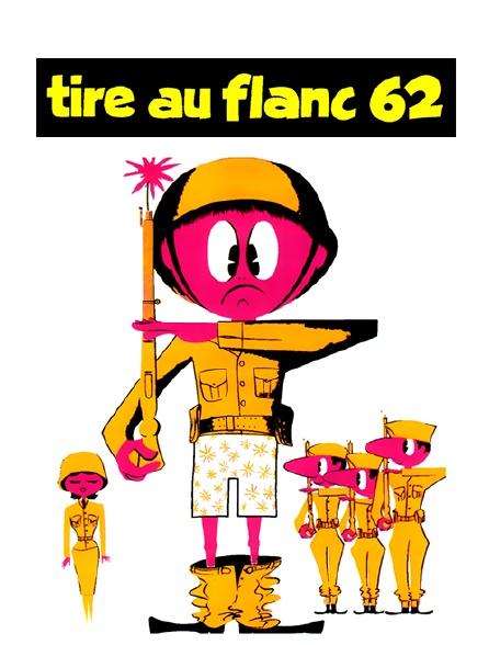 Tire-au-flanc 62