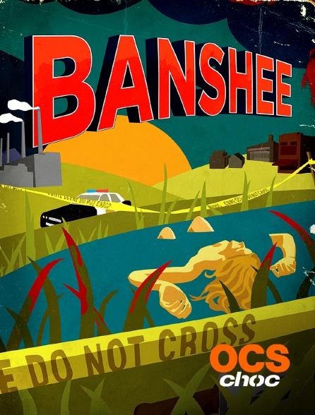 OCS Choc - Banshee