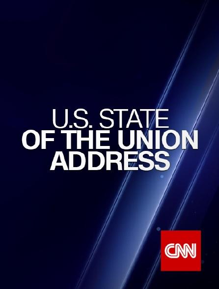 CNN - U.S. State of the Union Address
