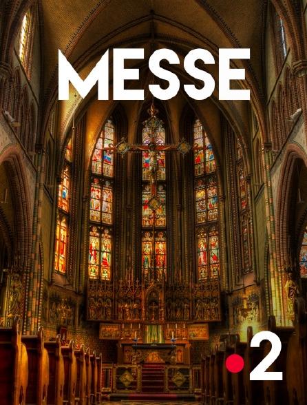 France 2 - Messe