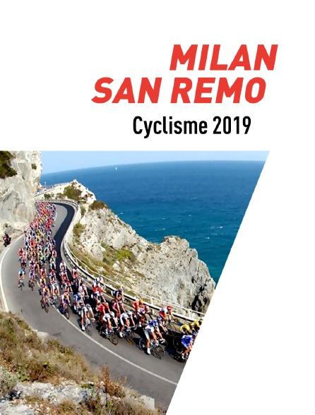Milan - San Remo 2019