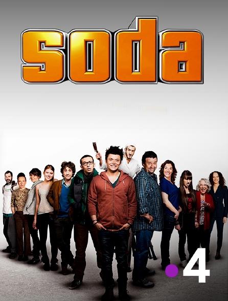 France 4 - Soda