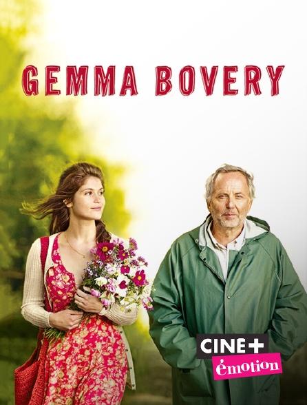 Ciné+ Emotion - Gemma Bovery