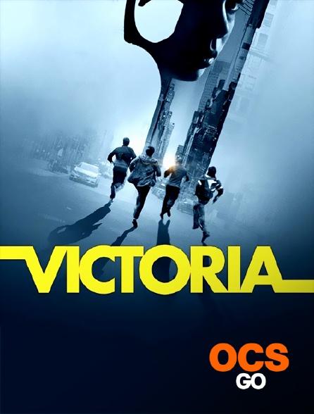 OCS Go - Victoria