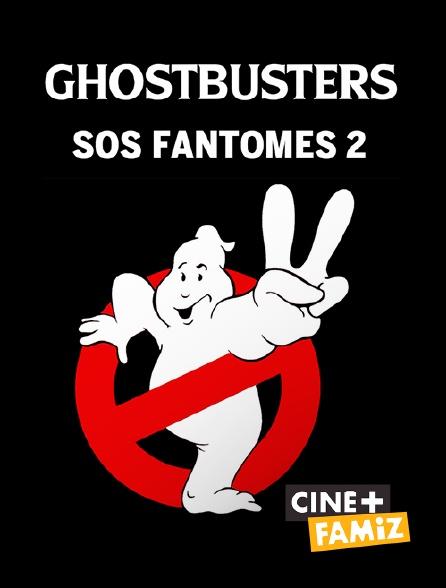 Ciné+ Famiz - S.O.S. Fantômes 2