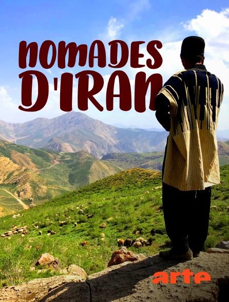 Arte - Nomades d'Iran