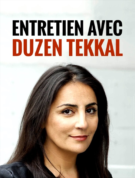 Entretien avec Düzen Tekkal