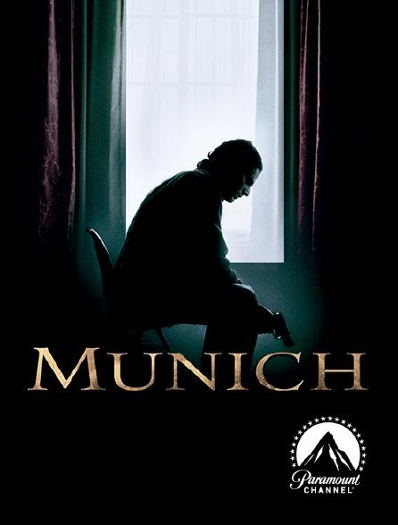 Paramount Channel - Munich