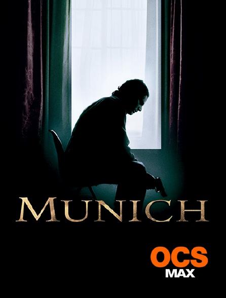 OCS Max - Munich