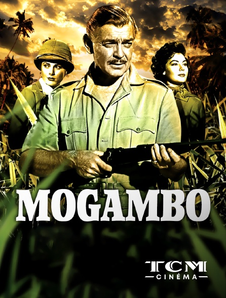 TCM Cinéma - Mogambo
