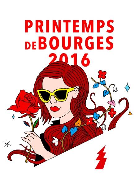 Printemps de Bourges 2016