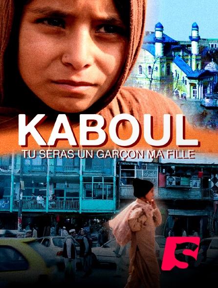 Spicee - Kaboul, tu seras un garçon ma fille