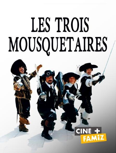 Ciné+ Famiz - Les trois mousquetaires