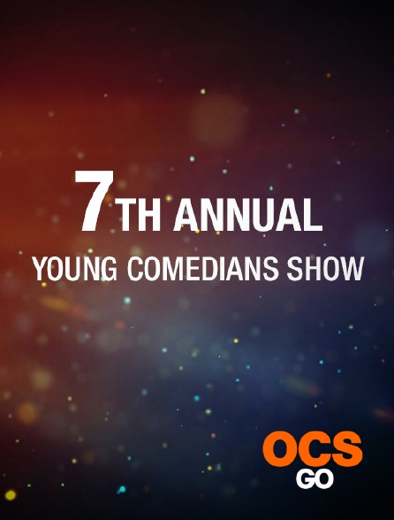 OCS Go - 7TH Annual Young Comedians Show