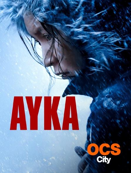 OCS City - Ayka
