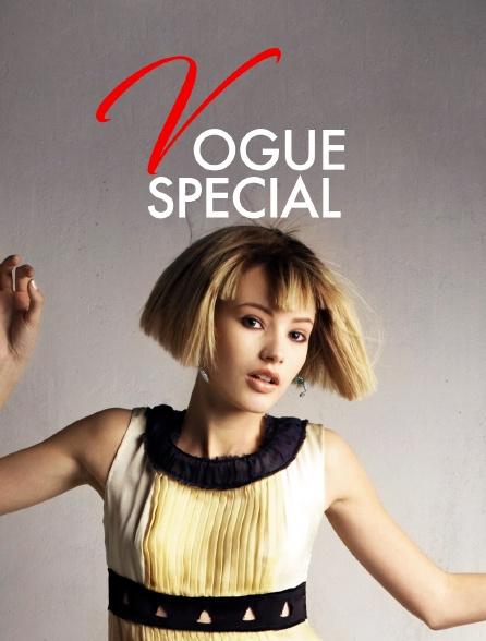 Vogue special