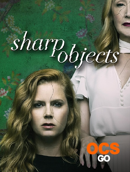 OCS Go - Sharp Objects