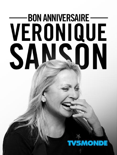 TV5MONDE - Bon anniversaire Véronique Sanson