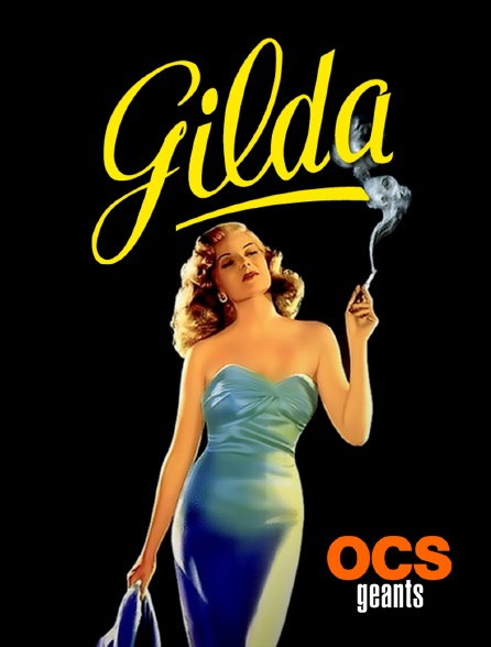 OCS Géants - Gilda