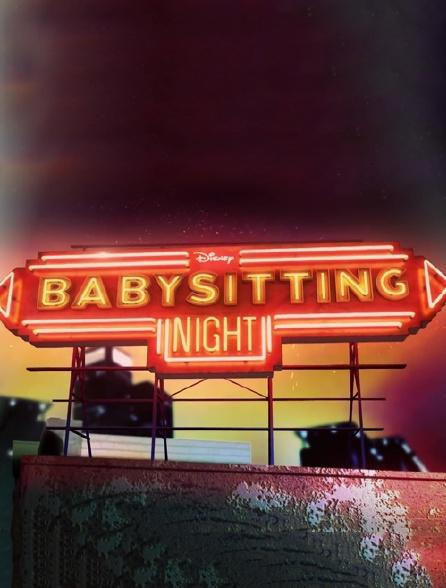 Babysitting Night