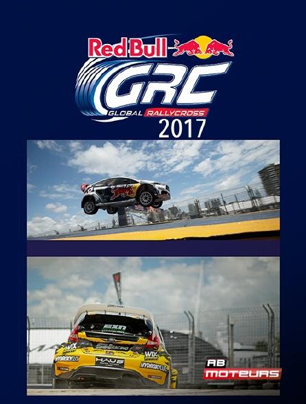 AB Moteurs - Global Rallycross 2017