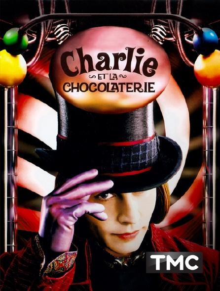TMC - Charlie et la chocolaterie