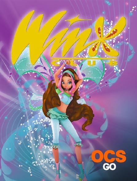 OCS Go - Winx Club