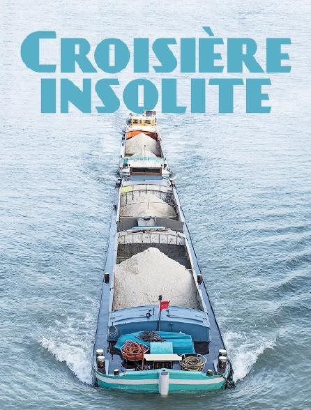 Croisière insolite
