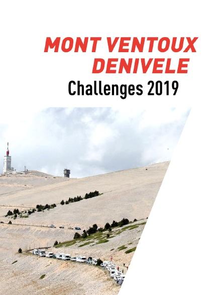 Mont Ventoux Dénivelé Challenges 2019