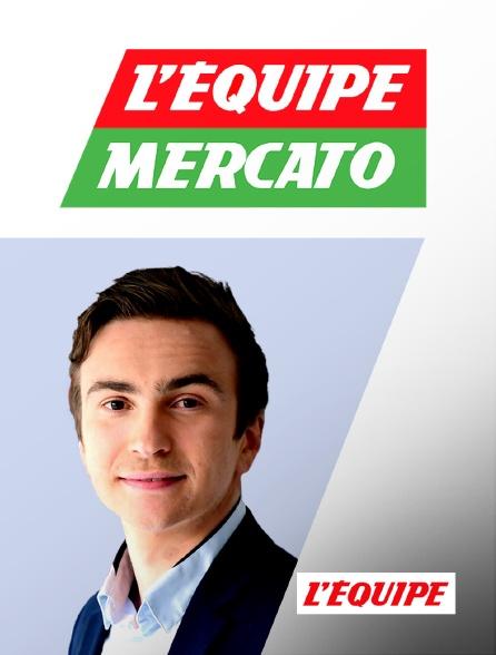 L'Equipe - L'Equipe mercato