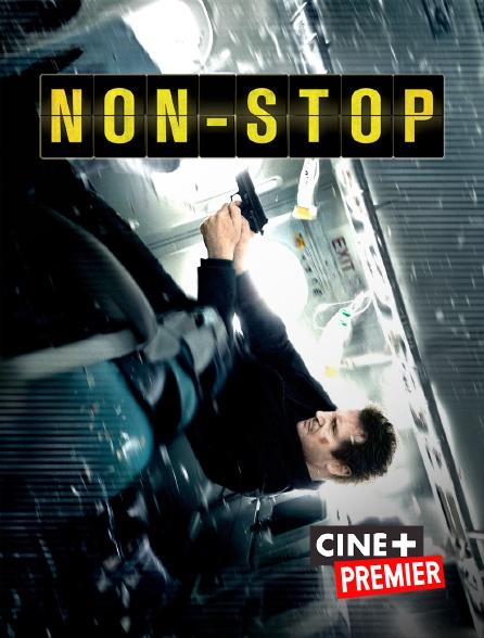 Ciné+ Premier - Non-Stop en replay