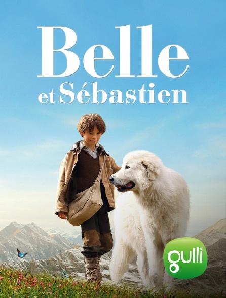 Gulli - Belle et Sébastien