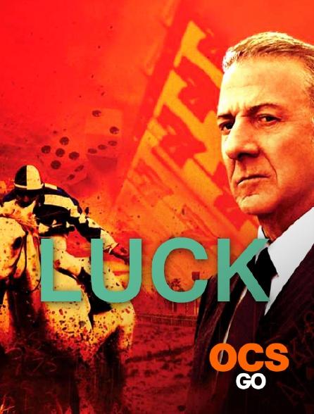 OCS Go - Luck