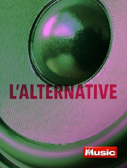 M6 Music - L'alternative