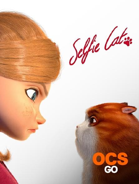 OCS Go - Selfie cat