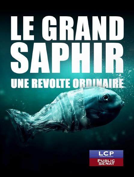 LCP Public Sénat - Le Grand Saphir, une révolte ordinaire