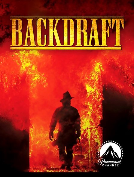 Paramount Channel - Backdraft