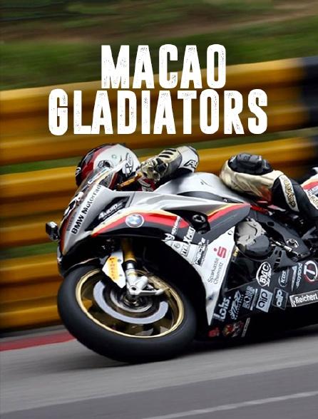 Macao Gladiators